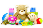 we help our customer source toys and kids products