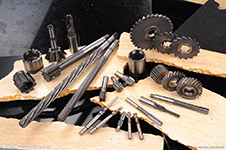 Hardware Spareparts
