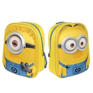 minions schoolbags