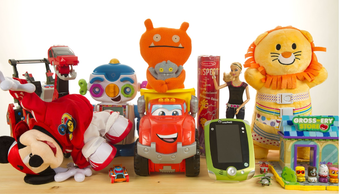 how to import toys from China:complete guide--Jingsourcing.com