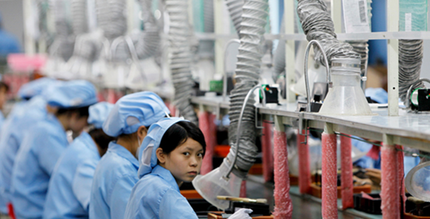 4 Main Reasons Why You Can't Find Factories in China