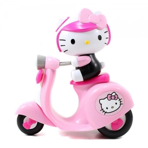 hello kitty toy products