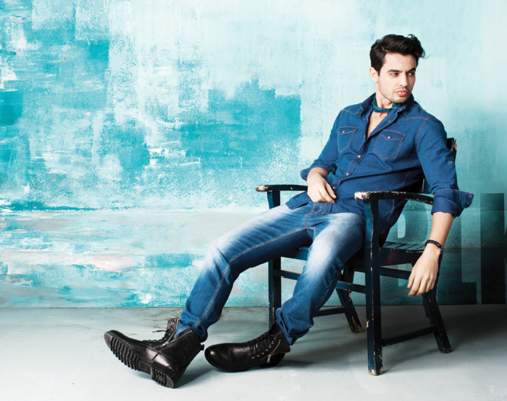 jeans wear for men