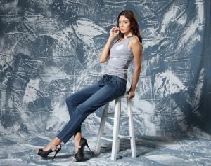 jeans wear for women