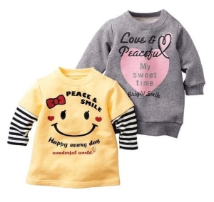 kid's garments