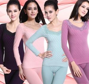 knitted underwear