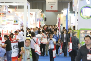 Hong Kong Global Sources Fair