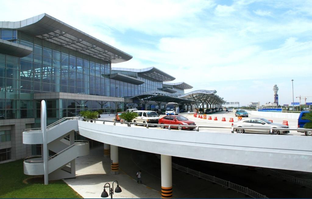 Hangzhou Xiaoshan Airport