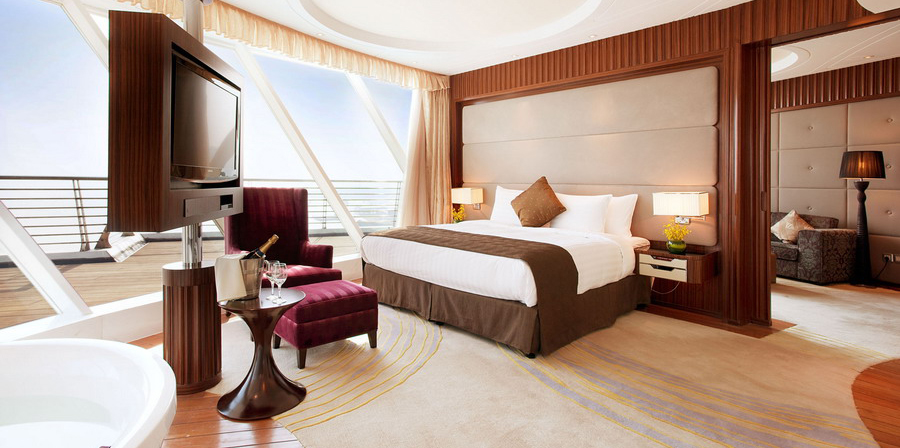 hotel in yiwu