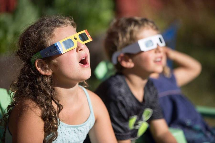 solar eclipse viewers