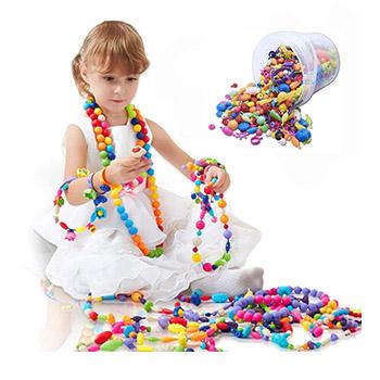 DIY Beads toys