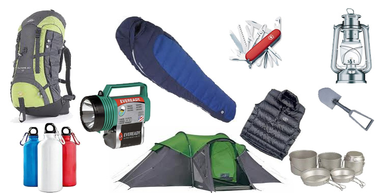 Wholesale camping gear from China