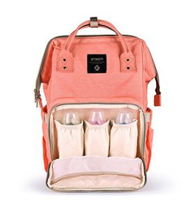 diaper bookbag/backpack