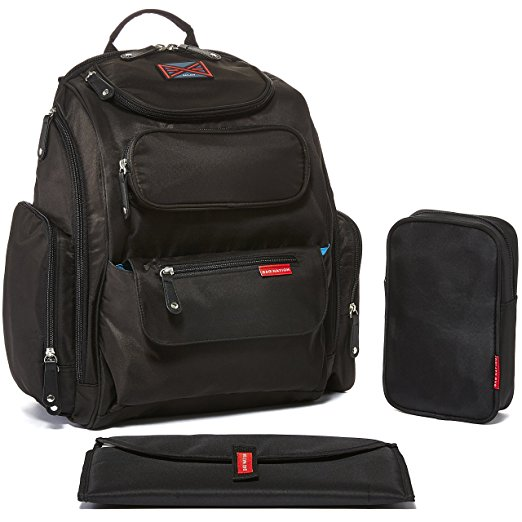 diaper packbag
