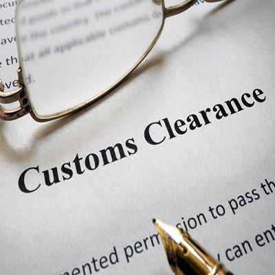 Customs-Clearance-Procedure