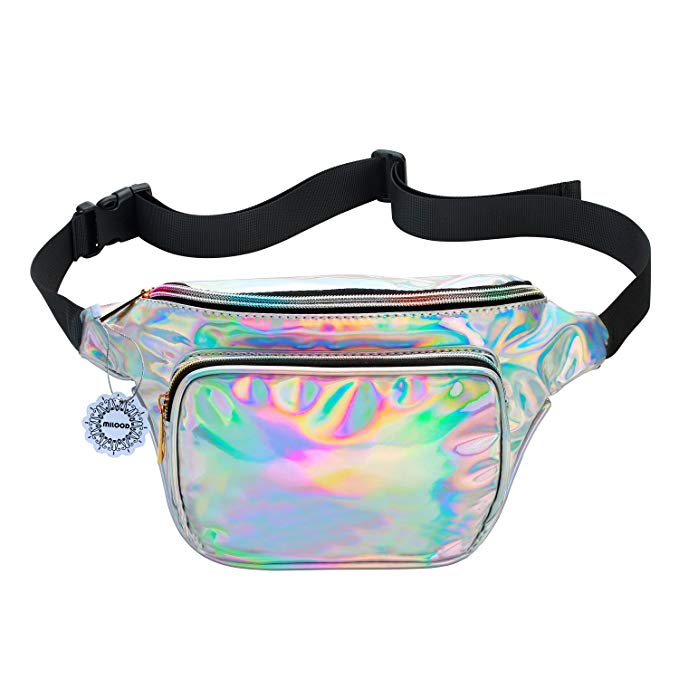 Shiny-Neon-Fanny-Bag-for-Women-Rave-Festival-Hologram-Bum-Travel-Waist-Pack_