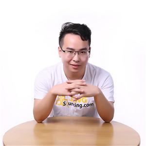 Bert Xu