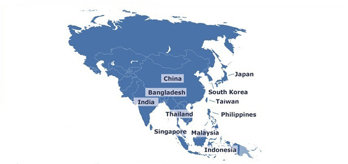 asia sourcing agent