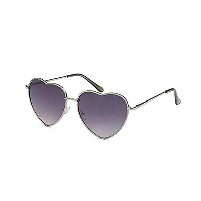 heart sunglasses