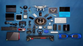 Wholesale Electronics from China the Complete Guide 2018