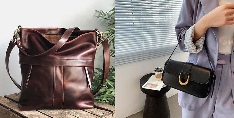 Handbags-shoulder bags