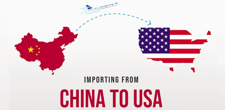 Cost for 7 main shipping methods from China to US (2019 Updated)