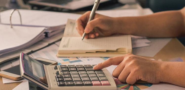 Cost calculation