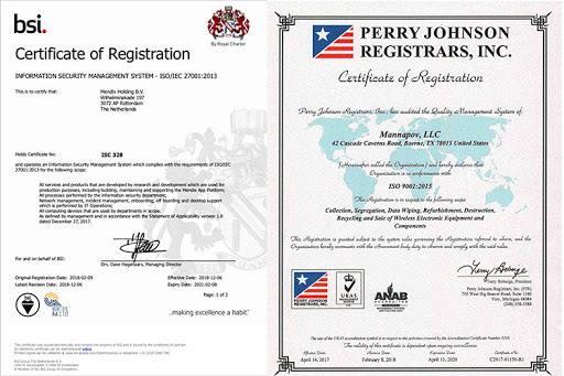 Patent and NDA