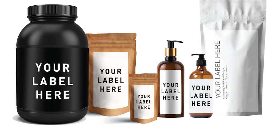 best private label products