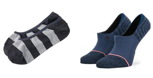 p05 customize invisiable sock