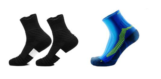 p05 customize sport sock