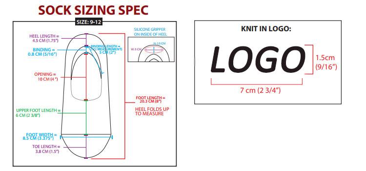 p05 sock template