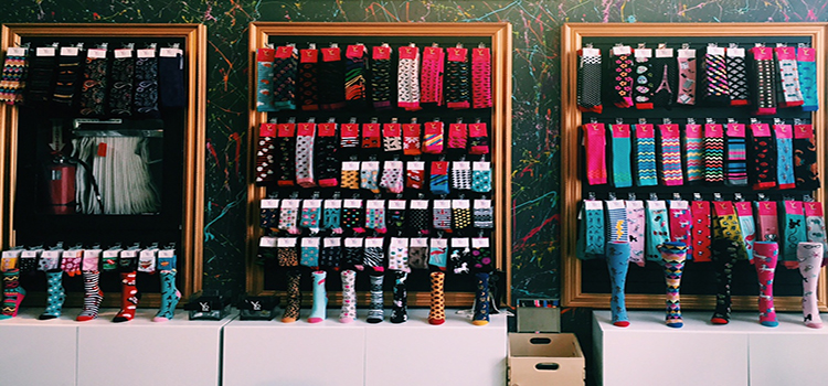 p05 start sock business