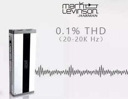 0.1% THD car audio amplifier