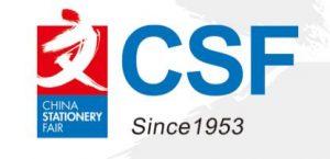 Trade Fair_China Stationery Fair (CSF)