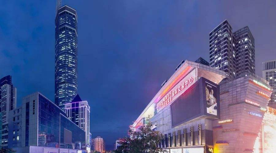 Six tips for sourcing in Huaqiangbei