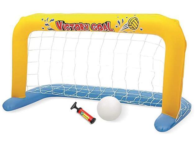 Floating Pool Water Handball Goal