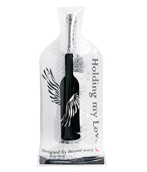 Reusable Wine Bottle Protector Bag