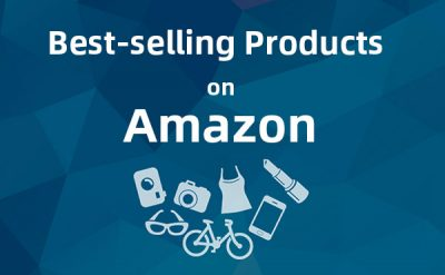 Best-selling Products on Amazon