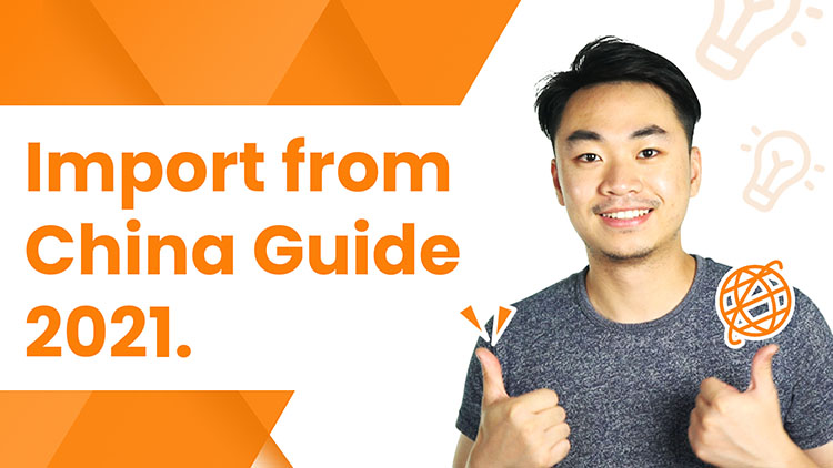 import from China guide