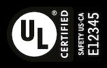 UL Listing Marking 2