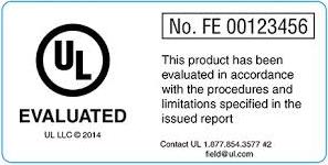 UL Field Evaluation