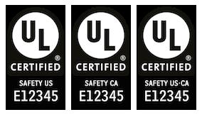 UL classification service 2