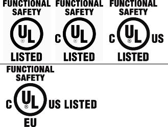 UL classification service 3