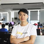 Founder Jing