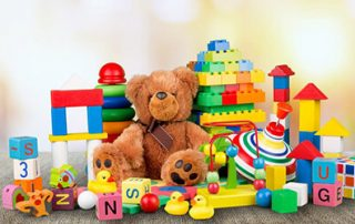 how to find toy manufacturers in China