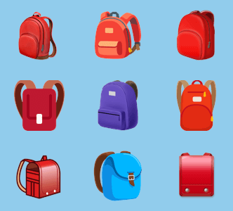 backpack& handbags