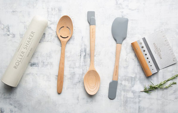 white label product baking tools