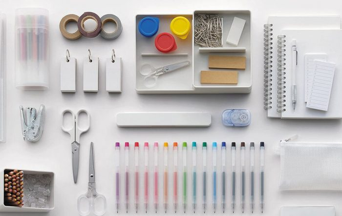 white-label-products-stationery